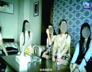 广州代孕中介:央视报道是他们的事已见怪不怪