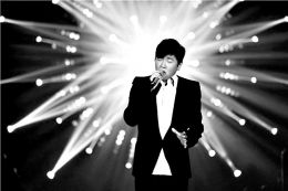 孙楠拒推荐歌手上春晚:太辛苦了,要比赛四个月