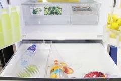 保鲜新定义 三星豪华多门冰箱热卖上市