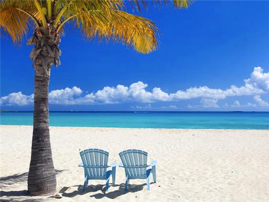 在10大浪漫海岛来场邂逅 童话圣托里尼岛