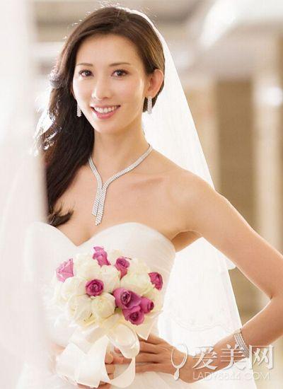 最想娶回家的女星:林志玲夺冠陈妍希排第四