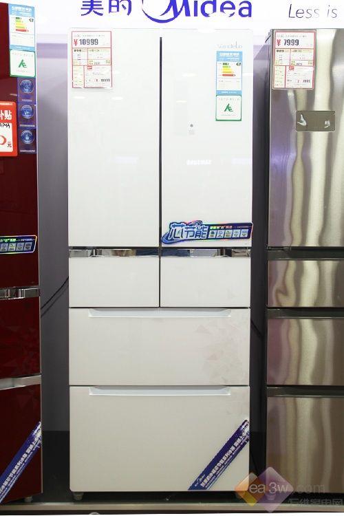 开启精致生活 美的凡帝罗多门冰箱上市