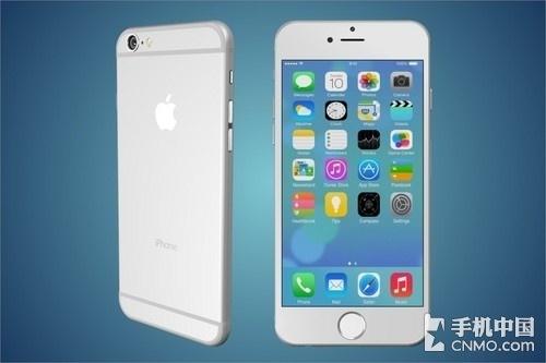 将抛弃iPhone 4S 苹果新品或搭载iOS 9