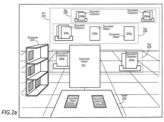苹果摊上事儿了:两项3D专利被起诉侵权