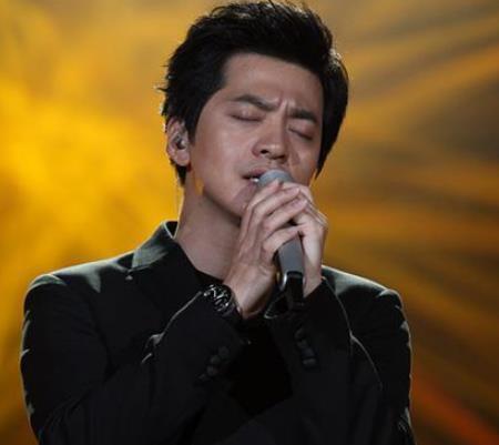 我是歌手第三季4期排名:韩红稳坐江山 张靓颖