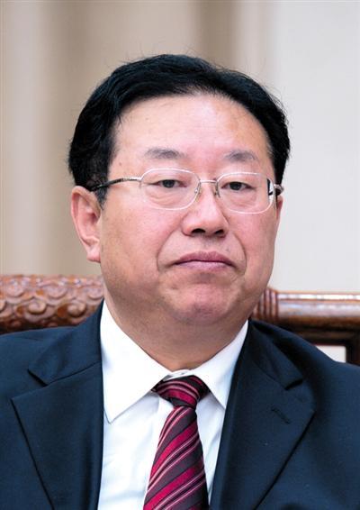 甘肃人大副主任陆武成被查 被曝涉国企收购案