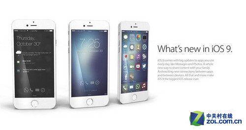 对于iPhone6S 果粉很期待这5个改变