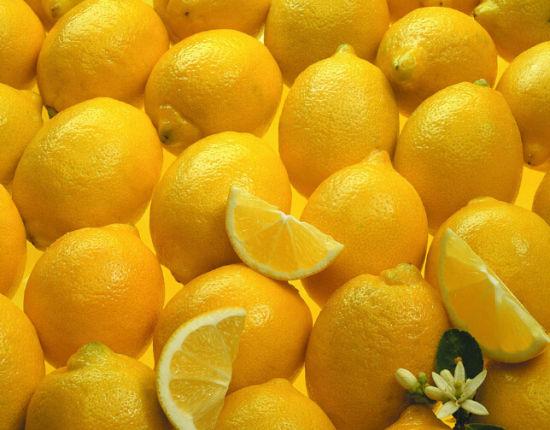 盘点柠檬5大惊人功效 减脂瘦身提高免疫力