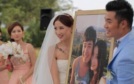 陈赫承认离婚被曝出轨照 盘点明星短命婚姻