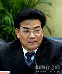吴继德被免去甘肃省政协第十一届委员会常委
