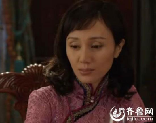 锋刃第26集剧情   莫燕萍得知这是日本人香月清司司令的官邸,原来今