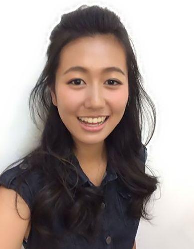 江珊17岁女儿近照首曝光 黝黑貌美不似母亲