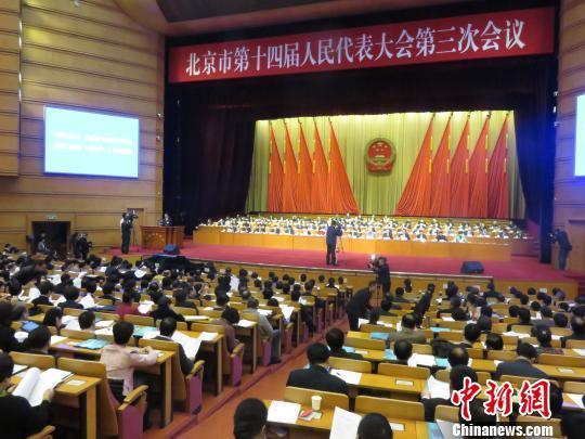 北京一半老人是空巢每天新增400人