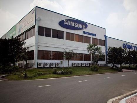 为保证利润,三星生产工厂从中国迁至越南