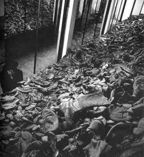 惨不忍睹 纳粹集中营里的女人们 山东频道