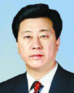 河北省组织部原部长梁滨涉嫌受贿罪被立案侦查(图)
