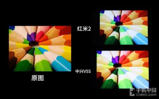 谁是699元档标杆? 中兴V5S对比红米2