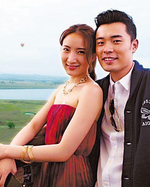 """陈赫""""前妻""""被揭不是白富美 疑似怀孕八个月"""