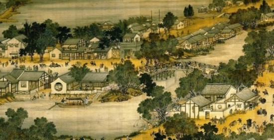 揭秘宋代名画《清明上河图》的五大谜团