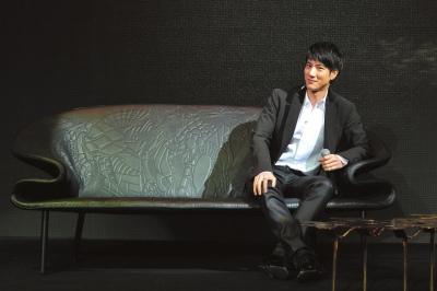 王力宏称当父亲后更懂爱:我想保护我私生活(图)