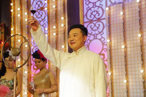 《午夜蝴蝶》登陆天津都市频道 解密大上海爱恨情仇