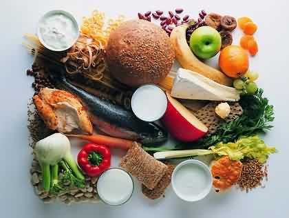 """防癌养生:饮食""""四多三少"""" 一辈子远离癌症"""