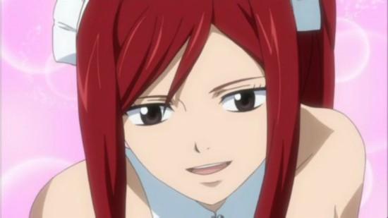 尾巴的妖精的性感女演员眼睛最第二季艾露莎到底1不死图片