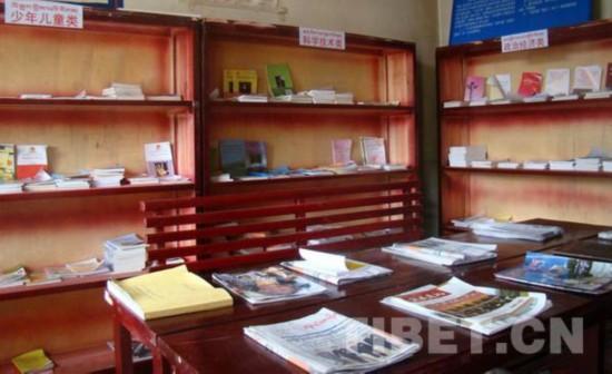 谁在为西藏公共文化服务买单?