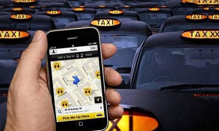 出租车司机遭专车高补贴挖角 月收入翻番轻松过万