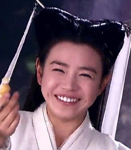 陈妍希 小龙女