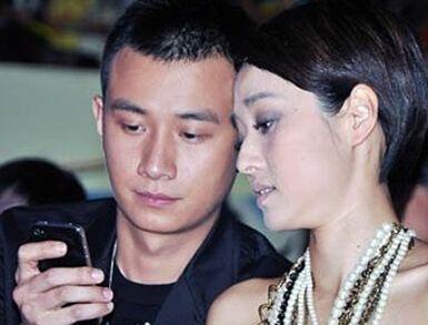 传文章马伊�P离婚被否认 多年前陈赫尊文章为偶像
