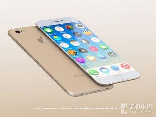 iPhone 7或配双扬声器 立体声设计曝光