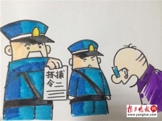 千里寻车图5(绘图:曹世敏).jpg