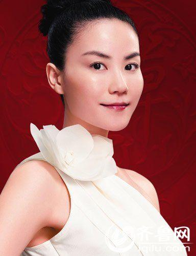 王菲刘诗诗林心如 盘点笑容最暖的女星(图)