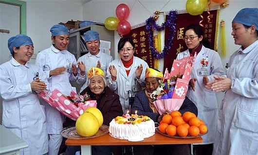 蘇州高新區人民醫院打好溫情醫療品牌