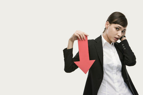 女人肾虚看8点:腰膝酸软脱发记忆力下降