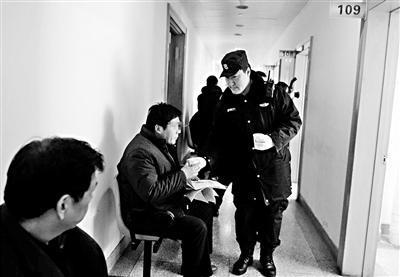 国家信访局首次公开接访流程 需经过两道安检