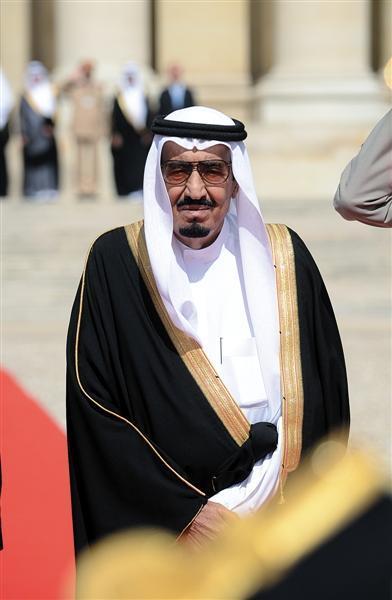 揭秘沙特王室:数千王子坐拥万亿财产(图)