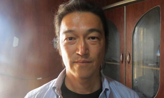日本另一被绑人质或已被斩首 约旦飞行员生死未卜