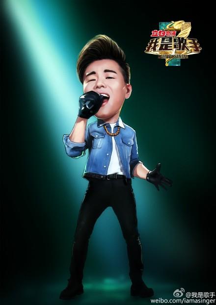《我是歌手3》补位歌手李健娱乐圈复杂关系大
