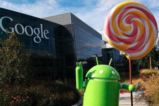 2014年Android出货超10亿部 全球占比81%
