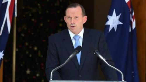 澳大利亚总理支持率跌至27%誓言将汲取教训(图)