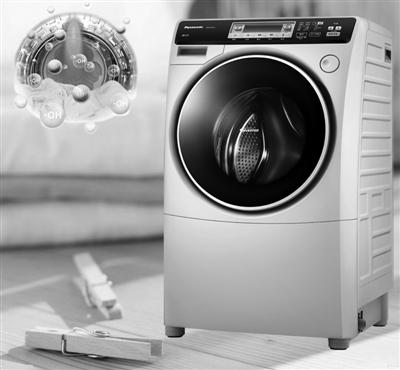 洗衣机槽清洁液噱头大于效果
