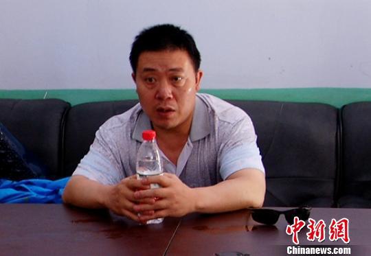 """四川扑森火越野车发生事故""""90后""""排长因公殉职"""