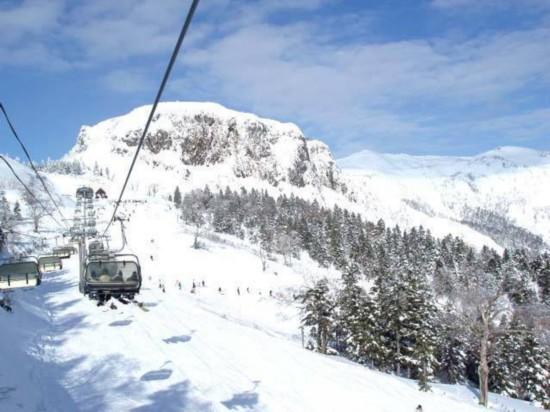 【春节出境游日本】盘点日本滑雪场 寻找适合