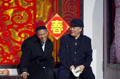 """赵本山""""豪赌""""真相曝光 揭赵本山神秘发家史"""