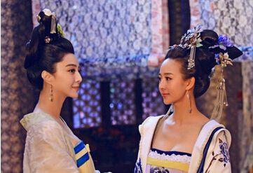 武媚娘传奇 93 95集 电视剧全集1 96剧情介绍大结局