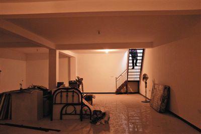 四合院私挖地下室增值上千万 中介称关系值钱