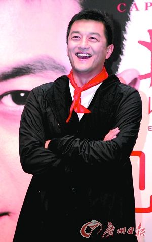 李亚鹏就读长江商学院EMBA时与许多商人建立了同窗的情分。
