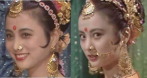 86版《西游记》演员样貌今昔对比:许晴何晴李玲玉美艳依旧